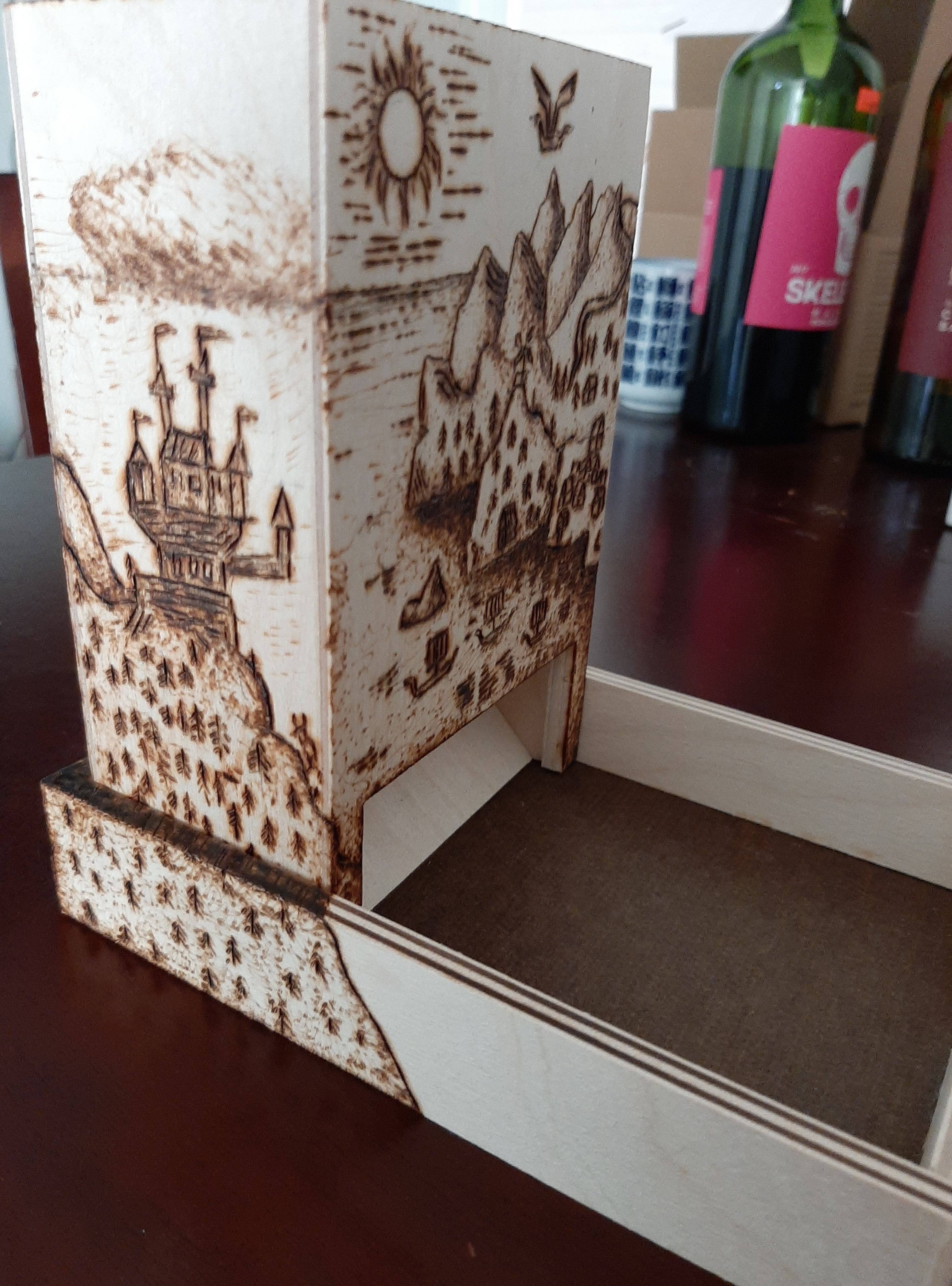 dice tower 2